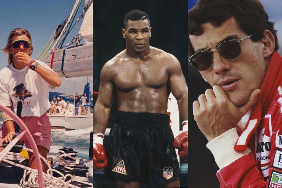 top ten sports documentaries